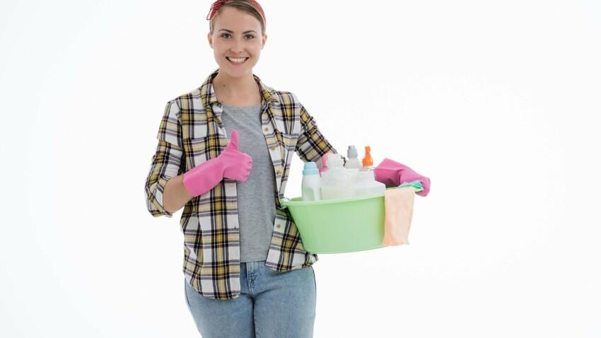 Nettoyer ou désinfecter son intérieur : quelle est la différence ?