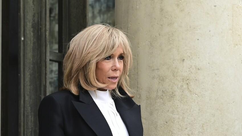 Brigitte Macron confinée : ce qu'elle vit mal au quotidien