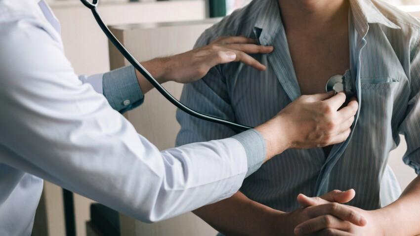 Maladies cardiaques, hypertension : l'activité à tester si vous en souffrez