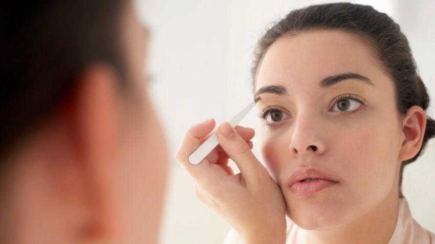 Epilation des sourcils : 6 astuces pour bien réussir à la maison