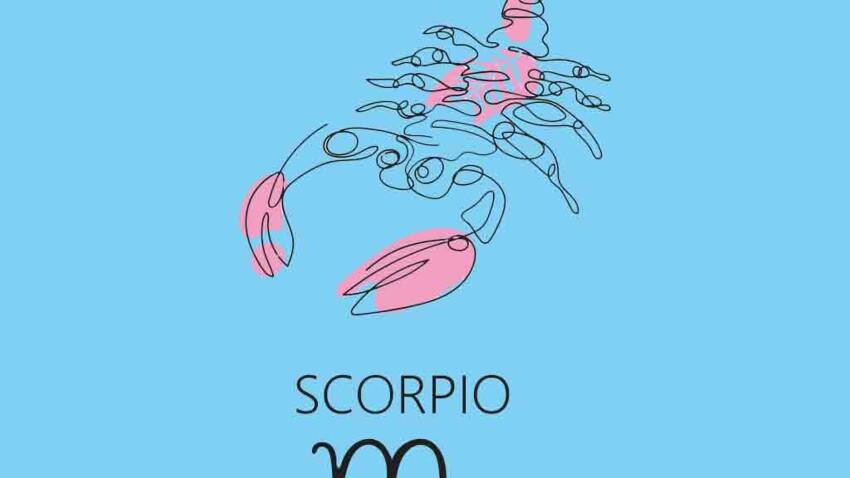 Scorpion : l'influence des 4 saisons sur ce signe d'automne