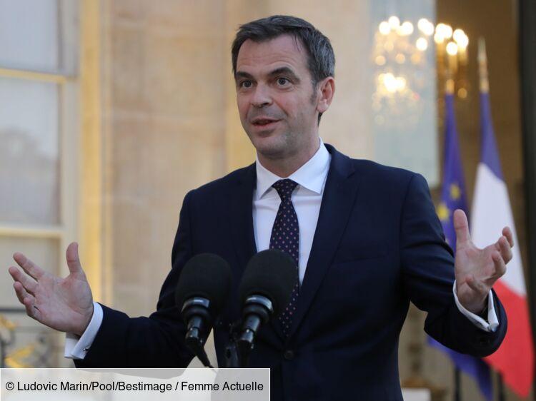 Olivier Véran : le ministre interpellé par sa compagne à l'Assemblée Nationale