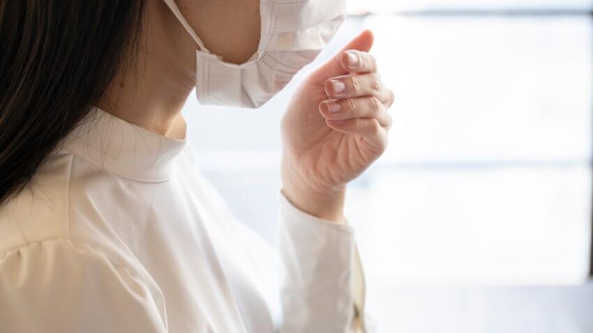 Covid-19 : l'Académie de médecine recommande le port des masques dans les lieux publics