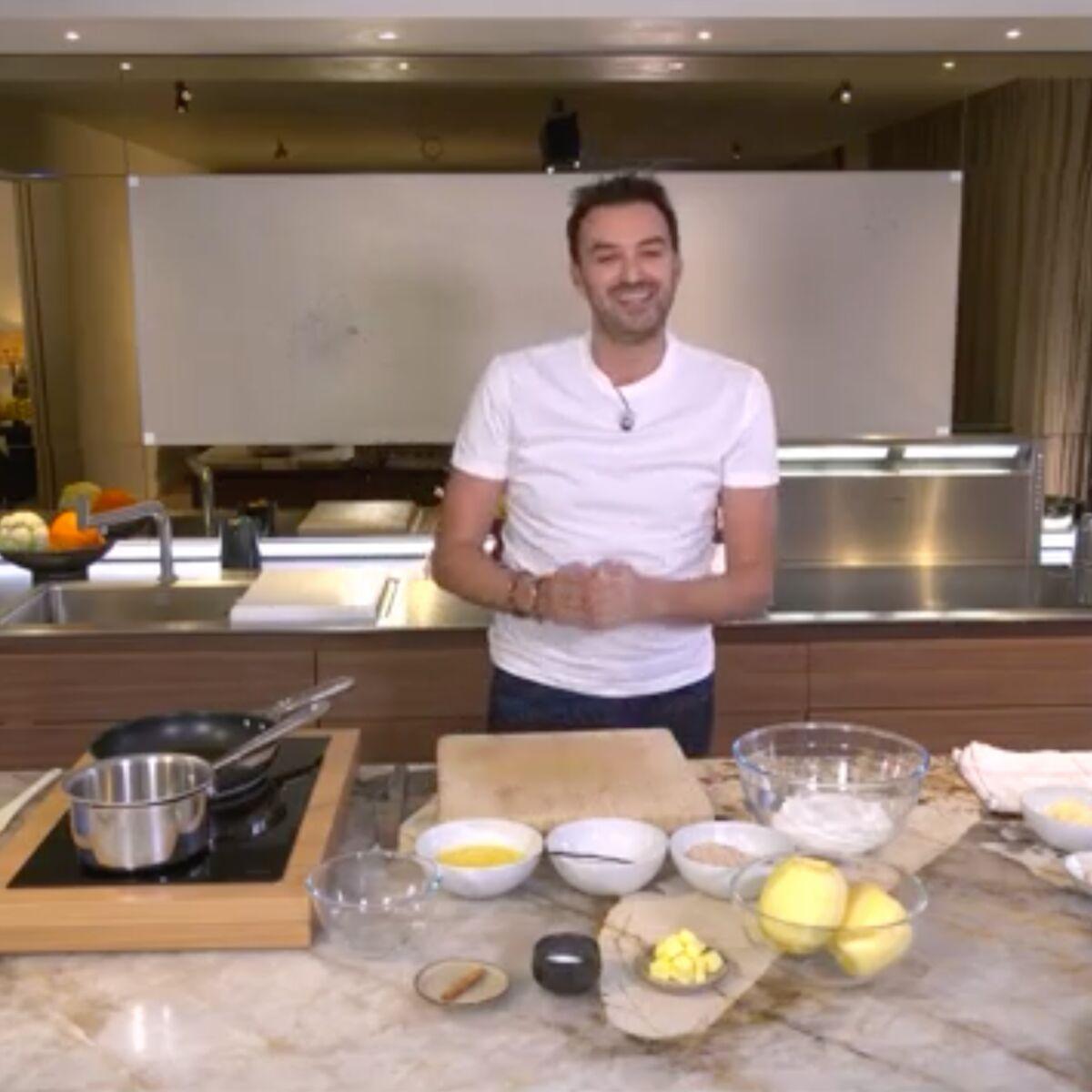 Tous En Cuisine Les Ingredients Des Recettes De Cyril Lignac Du