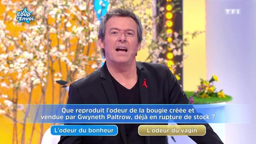 """""""12 coups de midi"""" : choqué, Jean-Luc Reichmann n'ose pas lire une question gênante !"""