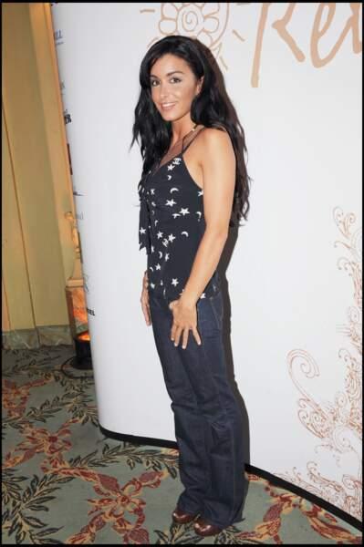 Jenifer : en 2008