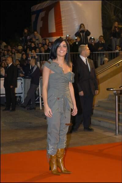 Jenifer : en 2003