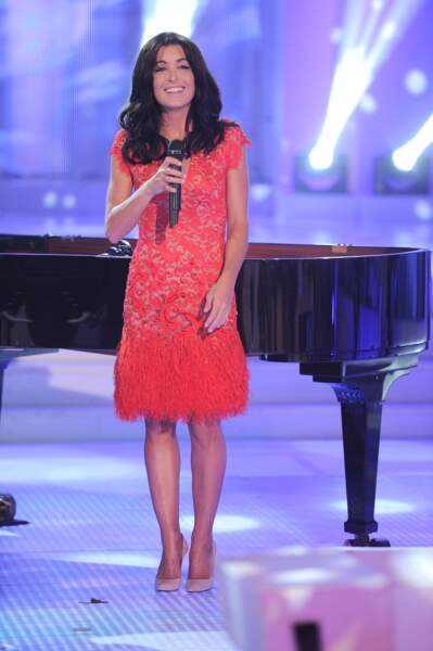 Jenifer : en 2012