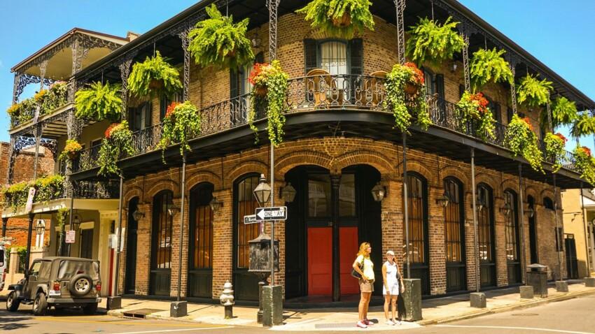 Voyage en Louisiane : balade dans Frenchmen Street à la Nouvelle Orléans