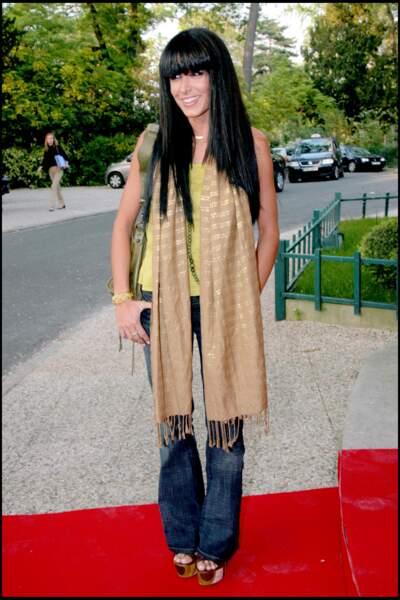 Jenifer : en 2007