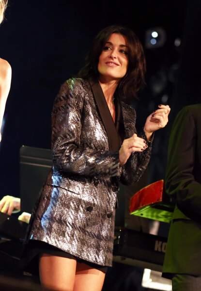 Jenifer : en 2013