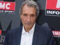 """Jean-Jacques Bourdin quitte (quelques jours) la présentation de """"Bourdin direct"""""""