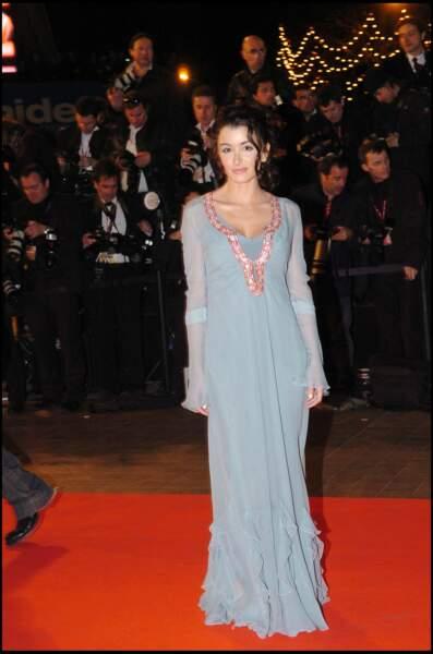 Jenifer : en 2005