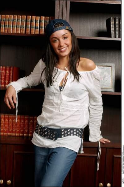 Jenifer : en 2002