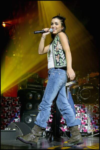 Jenifer : en 2004