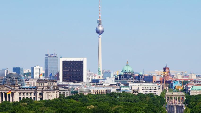 Visiter Berlin : une ville historique incontournable