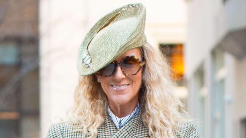 Céline Dion, méconnaissable : elle poste une photo d'elle petite et crée la surprise