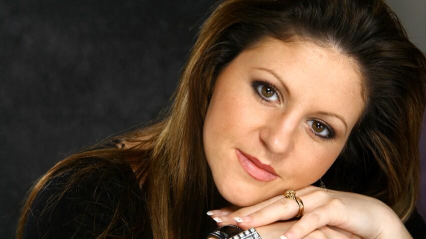 """Cindy Sander (""""Nouvelle Star"""") amincie : elle partage les photos bluffantes de sa perte de poids"""