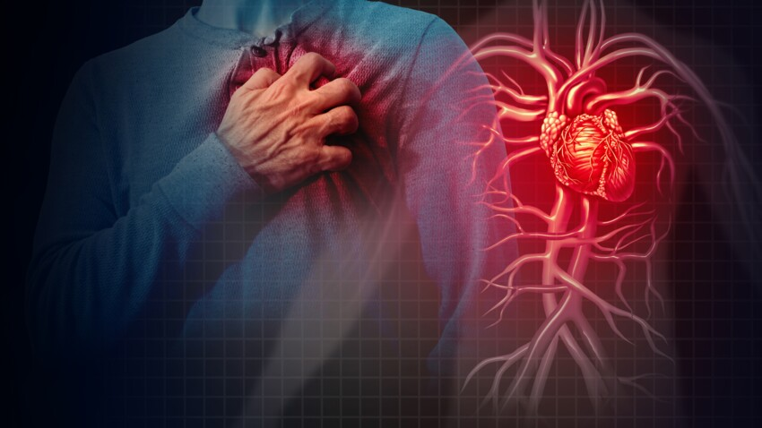 Coronavirus : des lésions cardiaques chez les malades ?