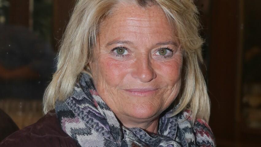 Marina Carrère d'Encausse est certaine que l'Etat a menti sur l'utilité des masques de protection