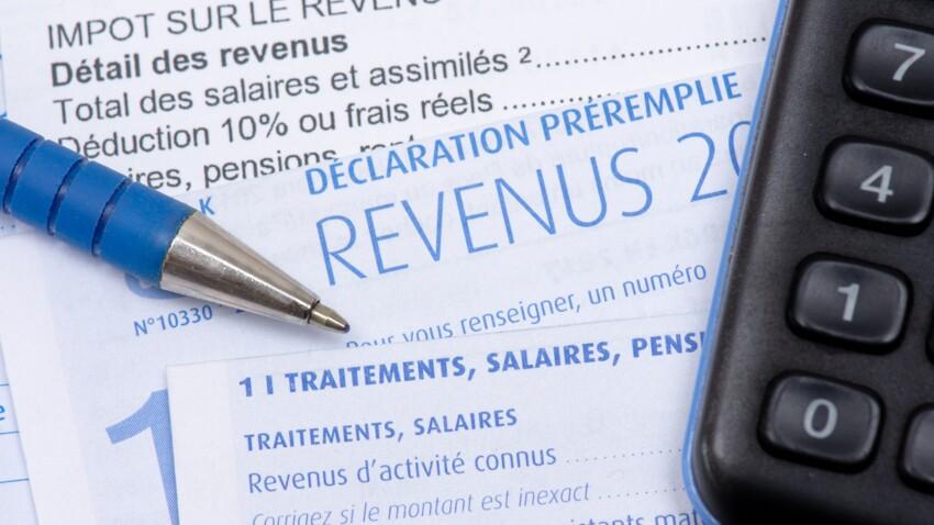 Impôts : la date de la déclaration de revenus repoussée par le gouvernement