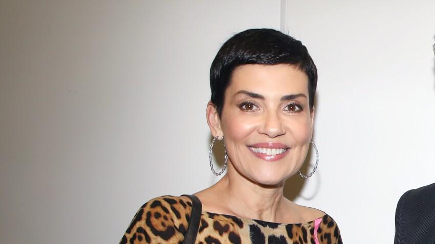 Cristina Cordula confinée avec son fils et son mari au Brésil : comment elle le vit au quotidien