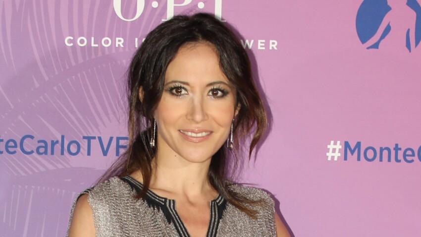 Fabienne Carat : gros plan sans maquillage pour adresser un message à ses fans