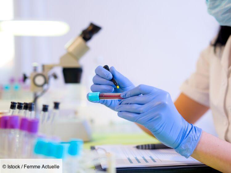 Un nouveau test sanguin est capable de détecter une cinquantaine de cancers