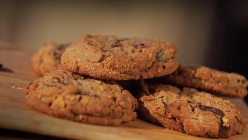 Le célèbre cookie Kayser