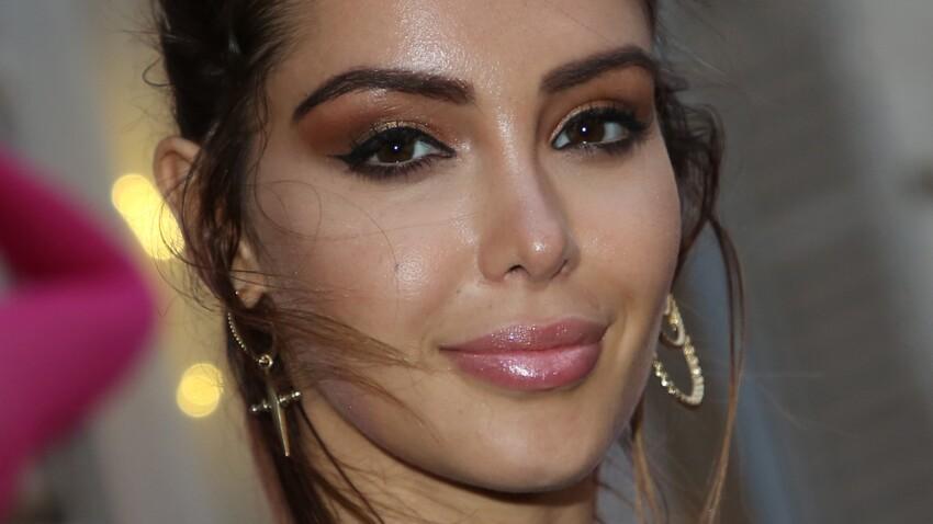 Nabilla : ce look improbable (mais sexy) qui détonne !