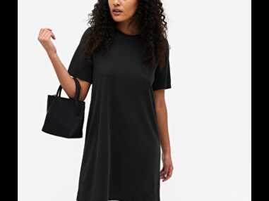 Tendance robe tee-shirt : top 10 des modèles les plus stylés à shopper maintenant