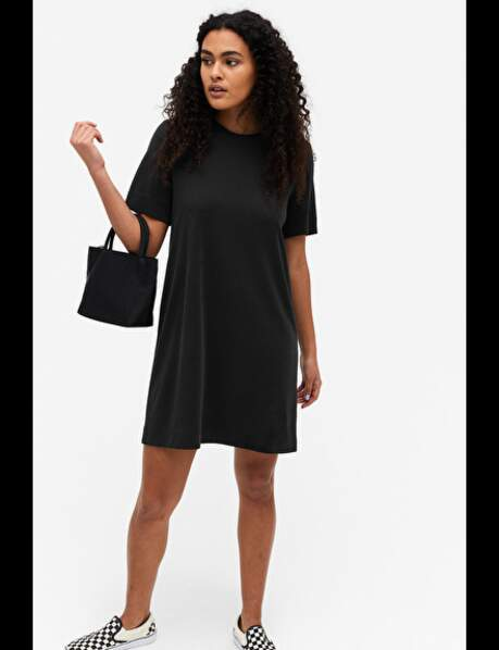 Tendance Robe Tee Shirt Top 10 Des Modeles Les Plus Styles A Shopper Maintenant Femme Actuelle