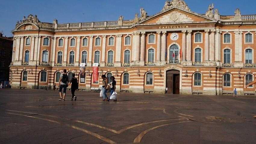 Toulouse : quatre sites incontournables de la métropole occitane