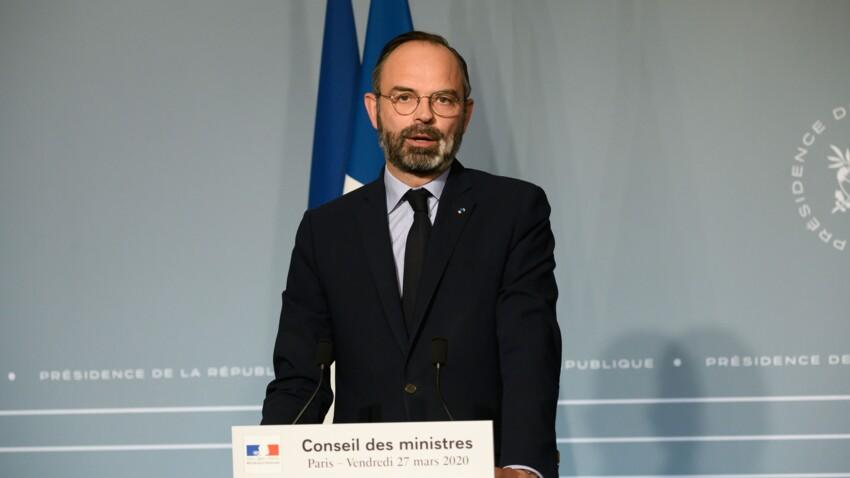 Edouard Philippe sur TF1 : ce détail qui a beaucoup agacé les internautes