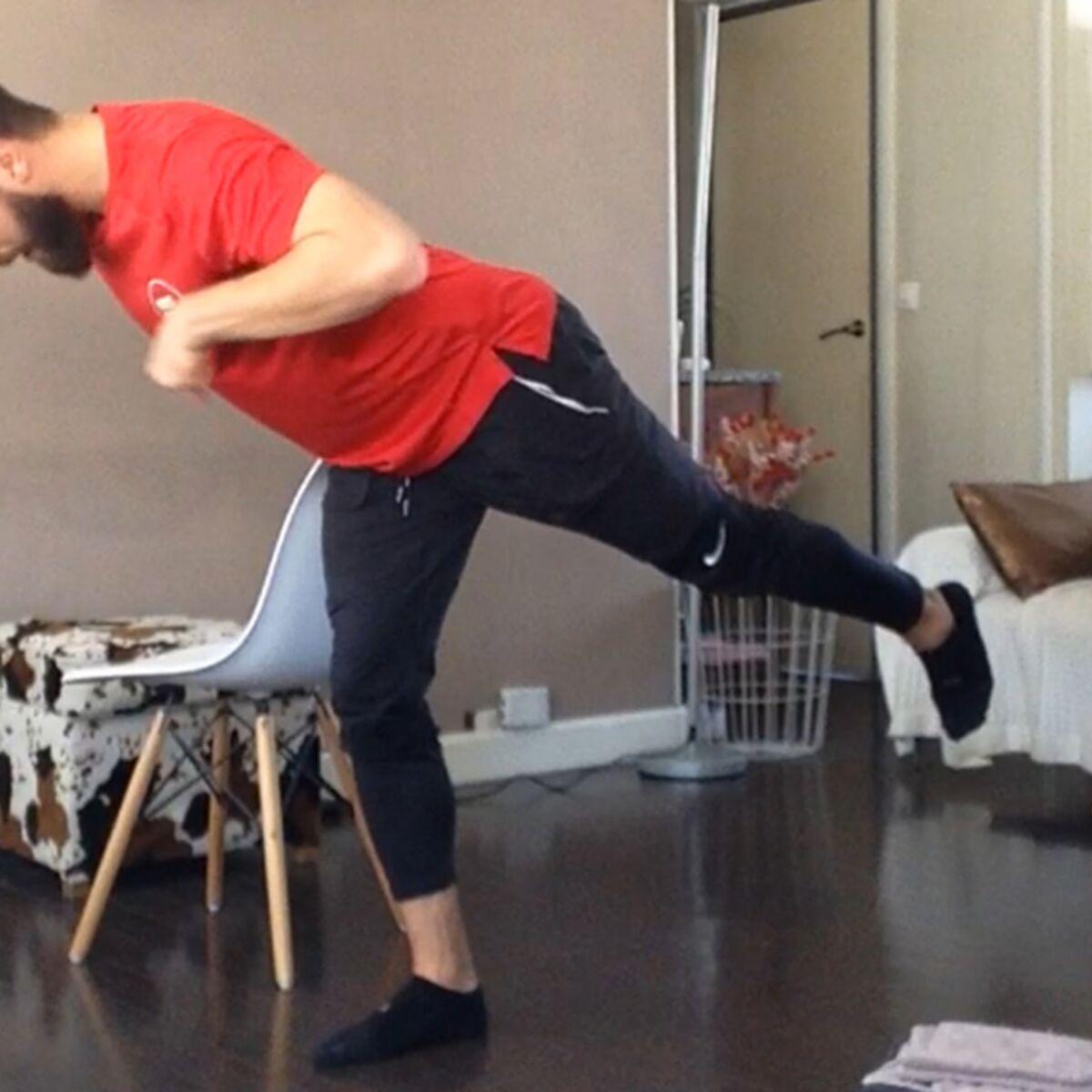 Gymnastique A Faire Chez Soi gardez la forme après 50 ans avec notre cours de gym spécial