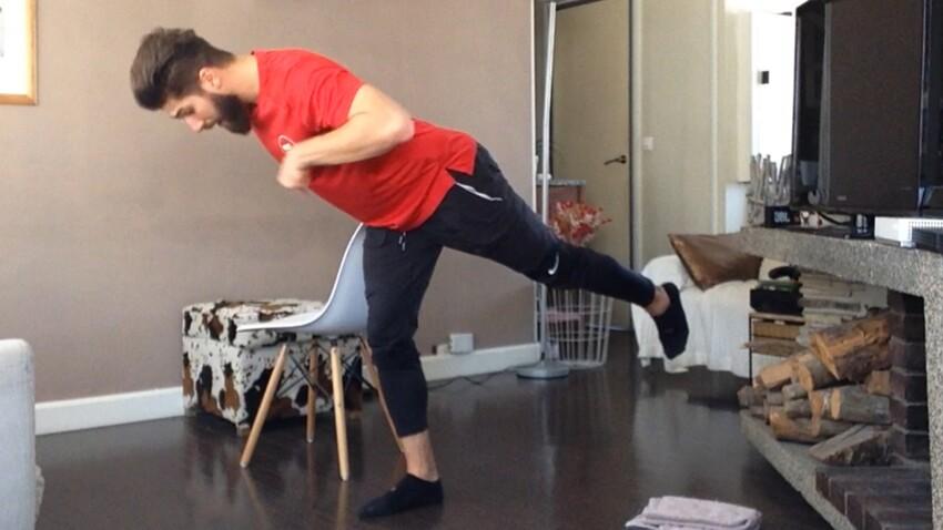 Gardez la forme après 50 ans avec notre cours de gym à la maison