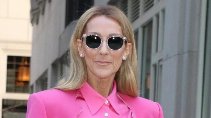 Céline Dion méconnaissable : elle dévoile ses looks d'il y a 30 ans !