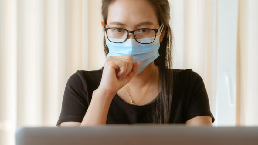 Masques et coronavirus : quelle est l'efficacité des différents types de masques de protection ?