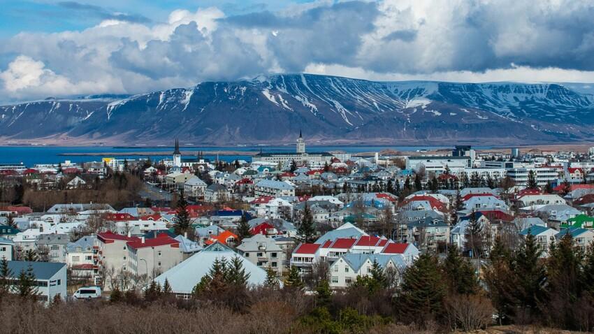 Visiter l'Islande : zoom sur Reykjavik