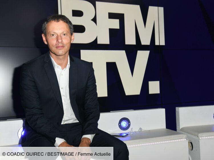 Coronavirus : gros dérapage sur BFMTV, Marc-Olivier Fogiel et la chaîne s'excusent