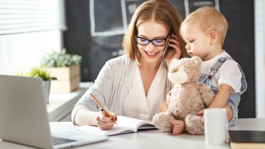 Confinement : les astuces des mamans pour ne pas craquer