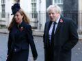 Boris Johnson en soins intensifs, sa fiancée enceinte, Carrie Symonds, touchée par le coronavirus