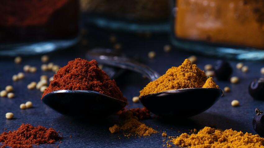 Paprika : quels sont les bienfaits de cette épice et comment l'utiliser ?