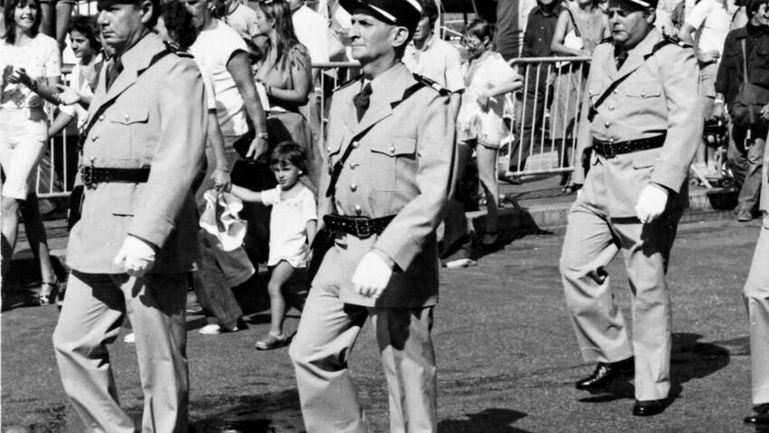 Le gendarme de Saint-Tropez : une saga culte