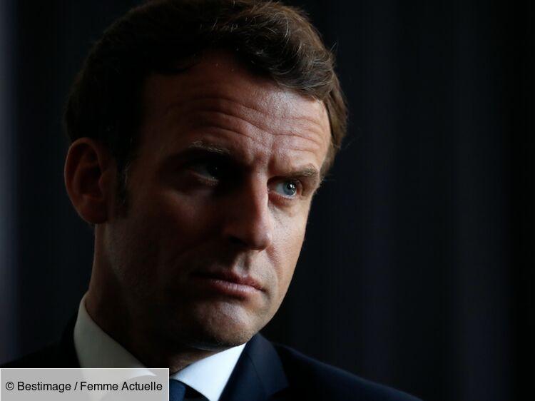 """""""Il se pense invincible"""" : Emmanuel Macron critiqué pour son non-respect des mesures barrières"""