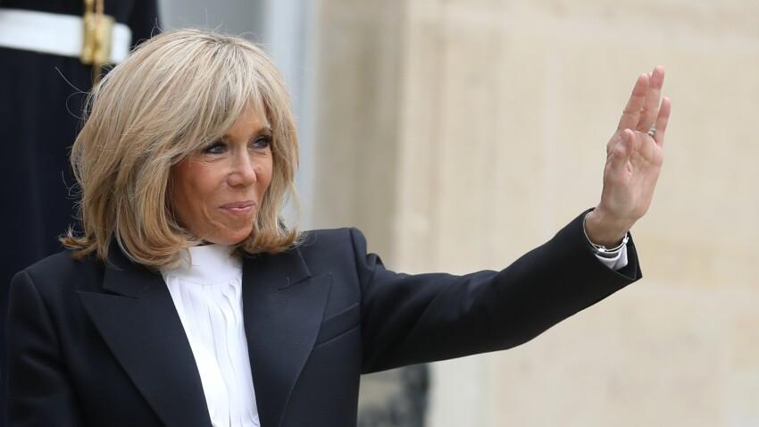 Brigitte Macron : ce qui la rassure pendant le confinement