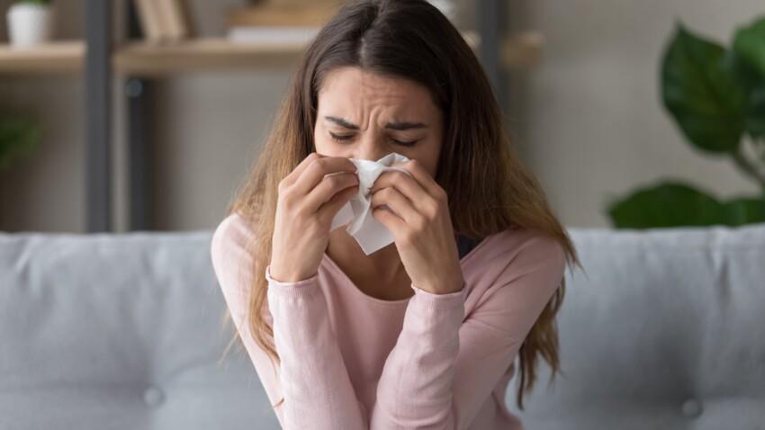 Allergies aux pollens : les conseils d'un spécialiste pour mieux vivre avec, malgré le confinement