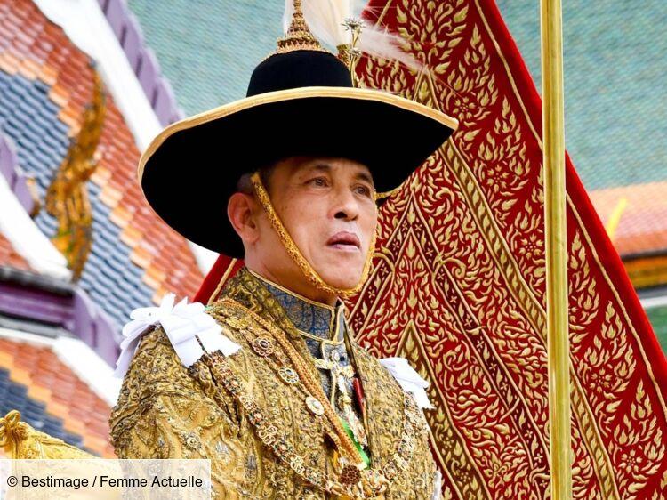 Rama X : le sulfureux roi de Thaïlande a quitté l'Allemagne et son harem