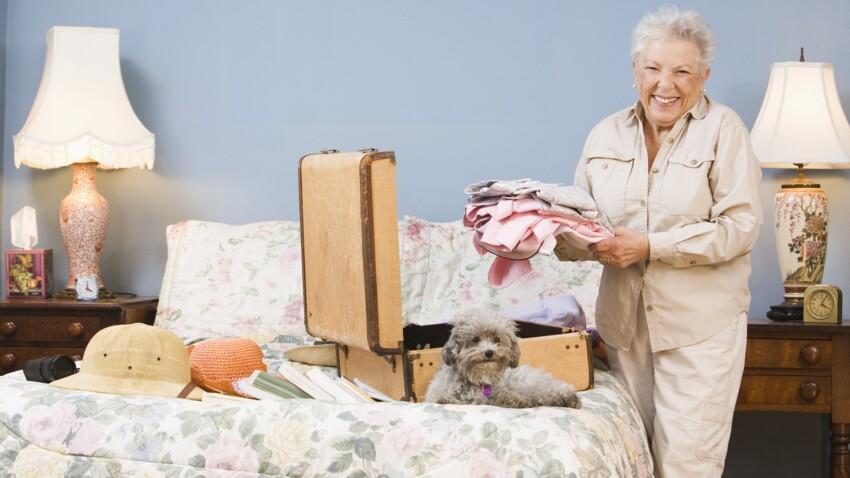 Prêt à accueillir votre parent âgé chez vous ?