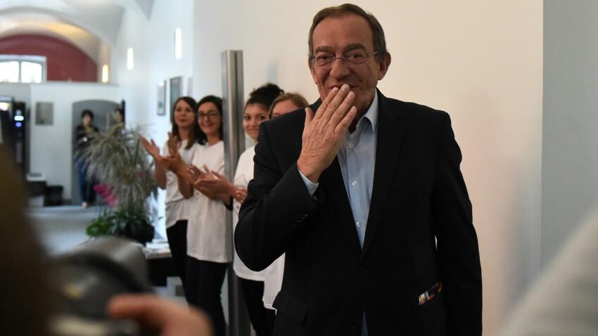 Jean-Pierre Pernaut : son anniversaire surprise en plein JT sur TF1